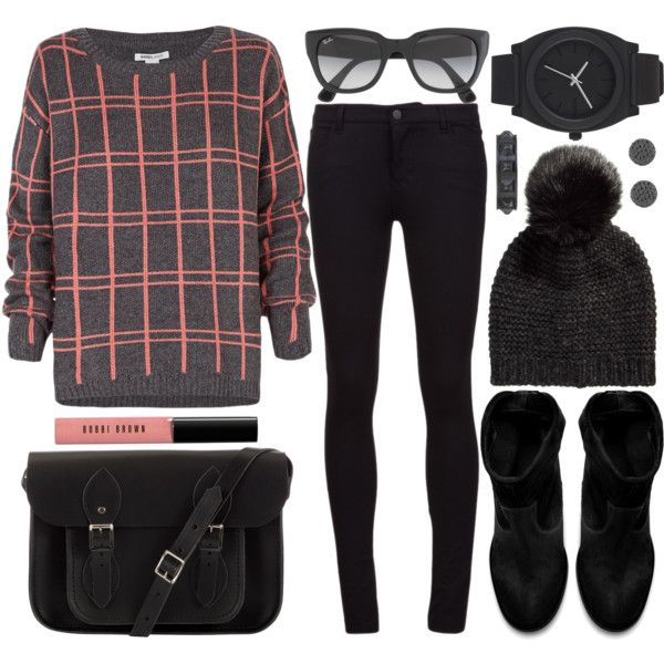 """""""street style"""" by sisaez on Polyvore #OOTD"""
