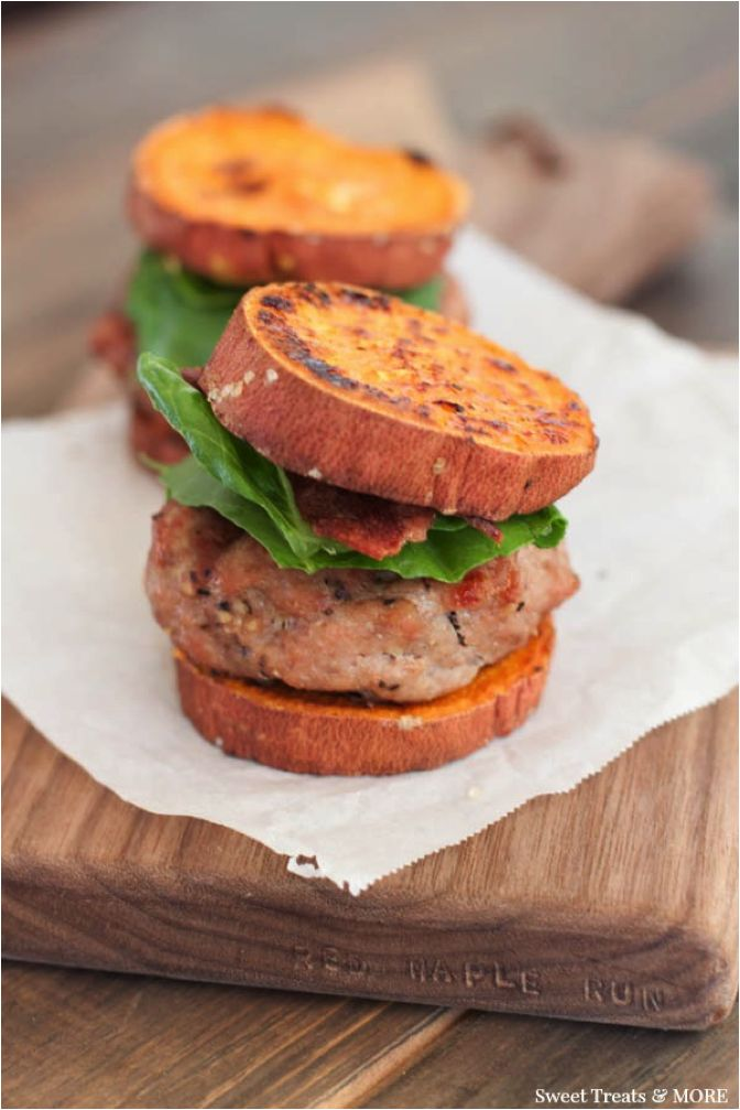Go breadless with these 16 sandwich substitutions!