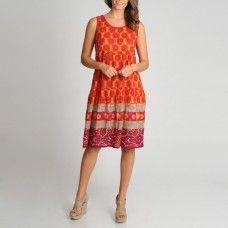 robe longue rouge pas cher