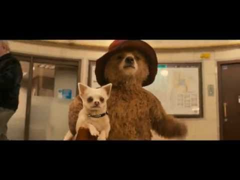 My Kids are going to love this. Lots of Slapstick! Paddington - Official Trailer - The Weinstein Company