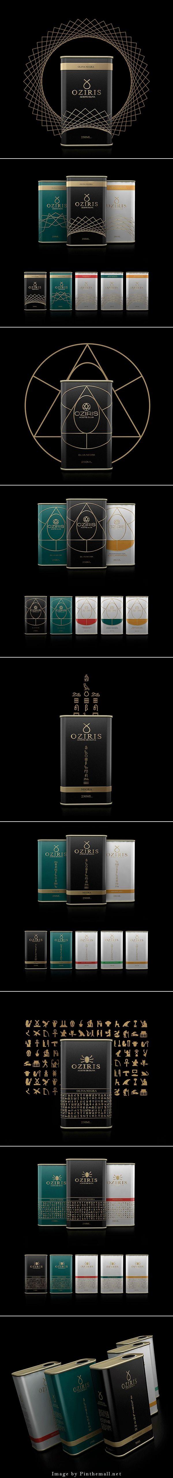 Oziris Olive Oil