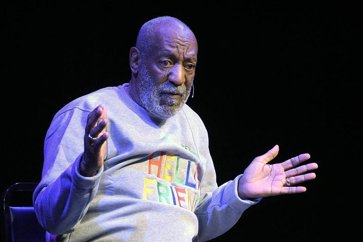 Bill Cosby Ordered to Give Deposition in Judy Huth Lawsuit - NBC News