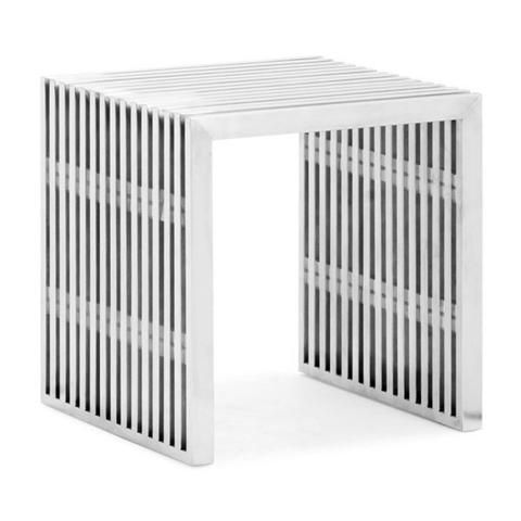 Zuo Modern Novel Single Bench - 100080-Benches-HipBeds.com