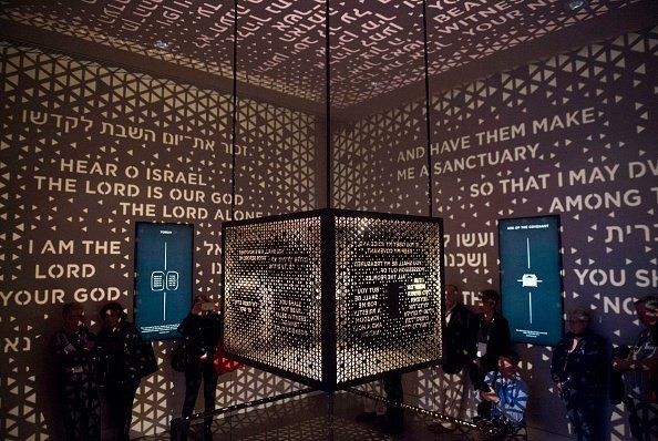 New top story from Time: Elizabeth DiasThe Family Behind a $500 Million Bible Museum Hopes to Change Washington http://time.com/5029473/bible-museum-steve-green-hobby-lobby/| Visit http://www.omnipopmag.com/main For More!!! #Omnipop #Omnipopmag