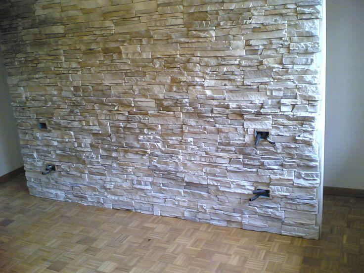 Oltre 25 fantastiche idee su rivestimento della parete su - Rivestimenti x pareti interne ...