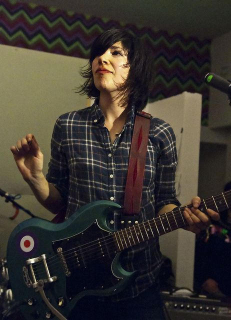 Carrie Brownstein   Yum