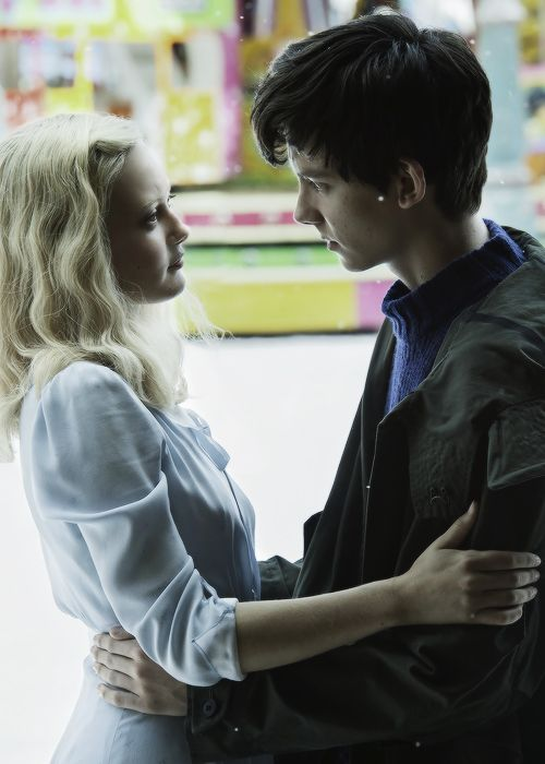 Emma and Jacob                                                                                                                                                                                 Plus