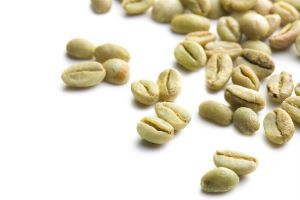 The Weight Loss Benefits of Green Coffee Bean