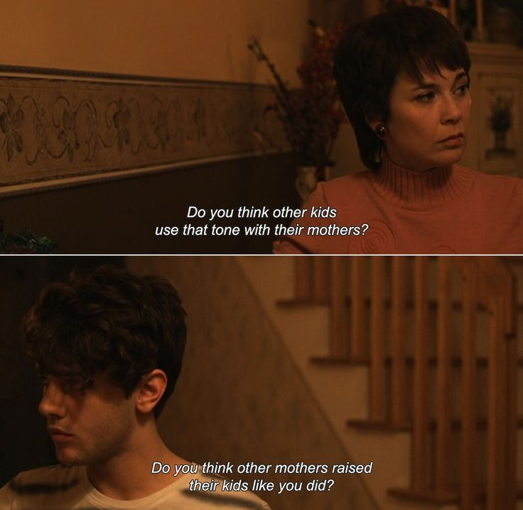 I Killed My Mother, Xavier Dolan