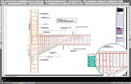Reinforced Concrete Beam Column Haunch Connection Detail