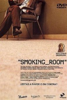 Smoking Room, película