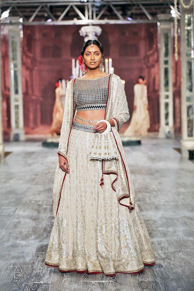 India Couture Week 2016 | Tarun Tahiliani
