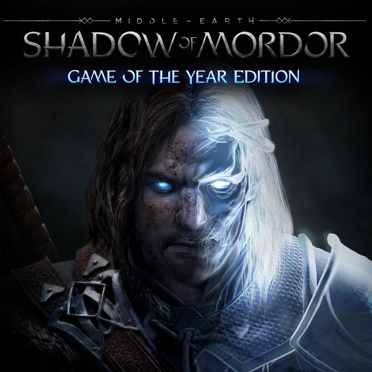 Middle-Earth: Shadow of Mordor - Game of the year edition - PS4 [Digital Code] by Warner Bros Interactive. Entertainment, Inc.