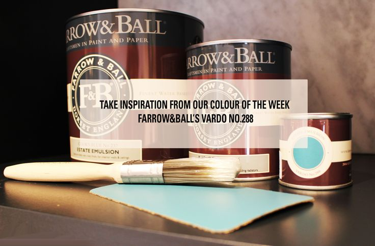 Teal blue colour by Farrow&Ball - Vardo No. 288. Works extremely well with woodwork!
