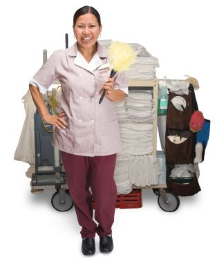 There simply is no better choice than the most thorough housekeepers in the industry.
