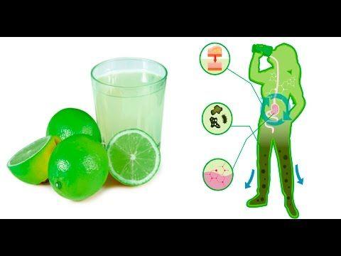Isso vai acontecer ao seu corpo, se você tomar água com limão todos os dias