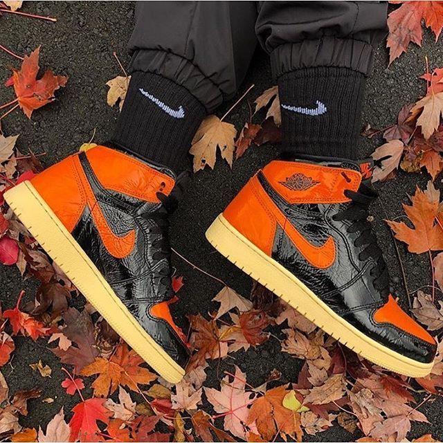 Jordans Outfit Casual Shoes Sneakers   Chaussure nike jordan ...