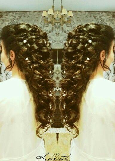 Bridal hair!!!!