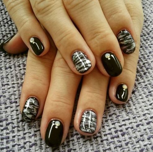 63 best acrylic nail art images on pinterest nails design gel nail designsgel nailsgel nail art designs3d nail art prinsesfo Image collections