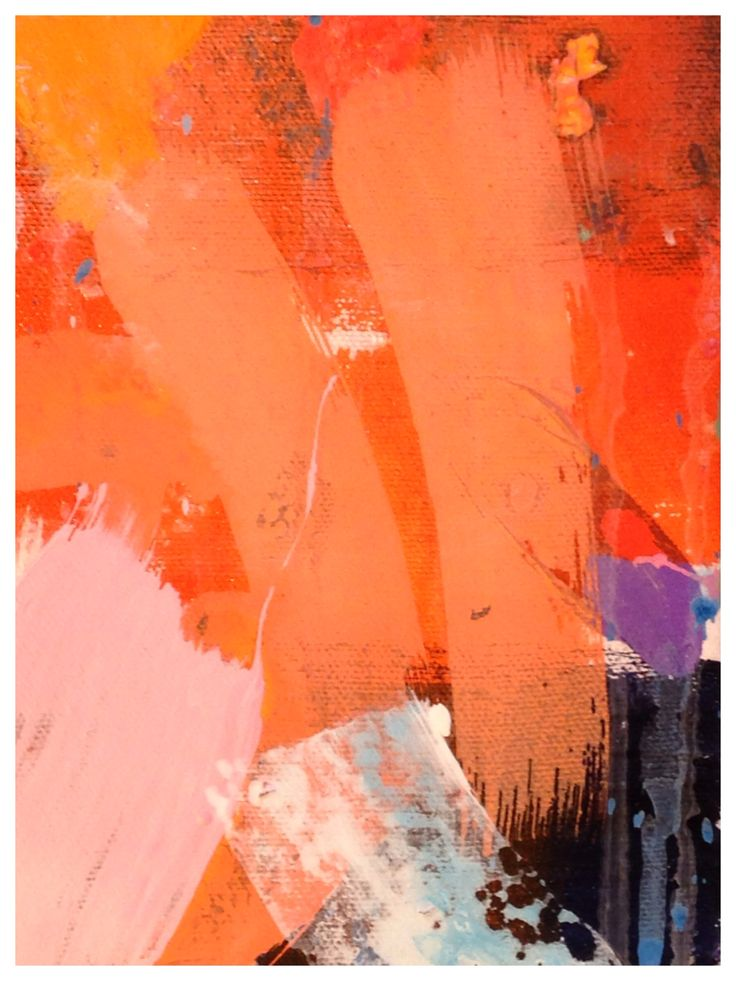 Kerri Rosenthal | Art: Abstract in 2019 | Art, Painting ...