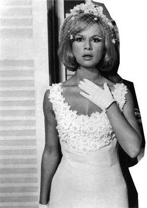 Aliki Famous Greek actress
