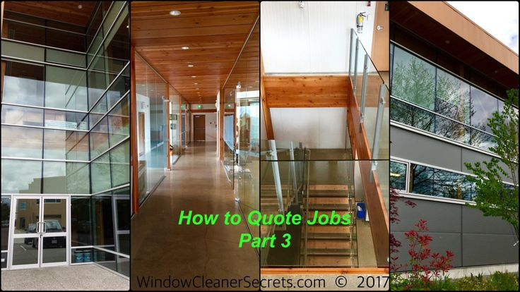 Blog Series: How to Quote Jobs - Part 3