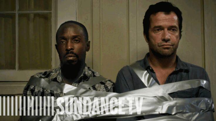 Hap and Leonard | Official Teaser Trailer | SundanceTV