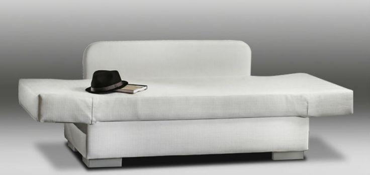 Box-Home • Καναπές - Κρεβάτι Aura 2