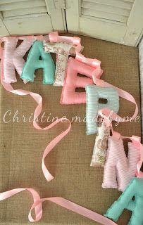 Διακόσμηση παιδικού δωματίου για κορίτσι