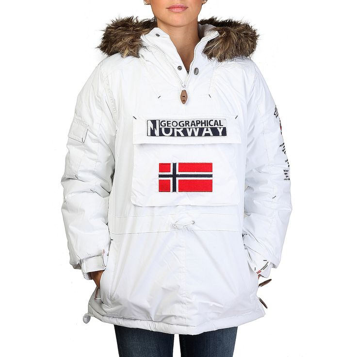 Geographical Norway - Bulbeuse_woman_white