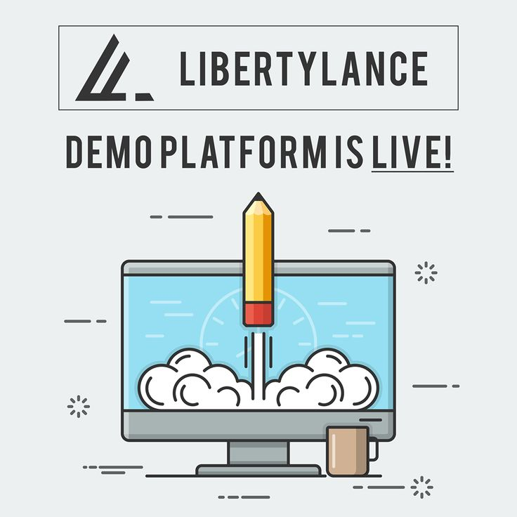 Liberty Lance Demo Site is Now Live