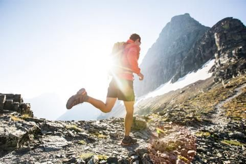 5 Best Trail Running Shoes. Enjoy the outdoors. Enjoy nature. Have fun. #Playcleango