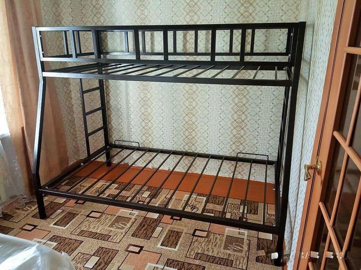 двухъярусная кровать своими руками из металла фото перезвонит вам для