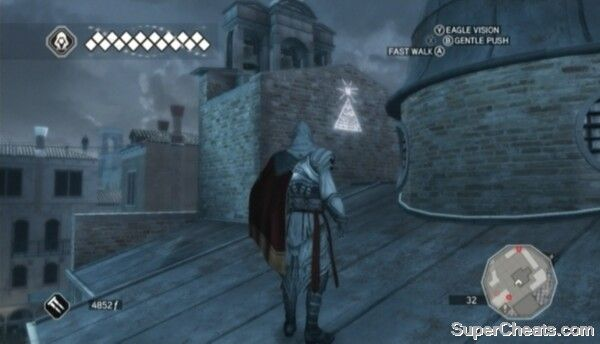 Assassins Creed 2 Glyphs