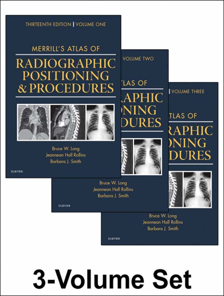 Workbook For Merrill S Atlas Of Radiographic Positioning And