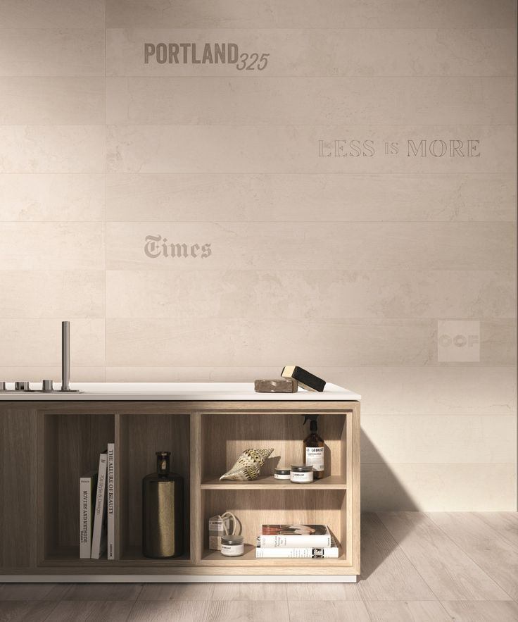 Porcelain Stoneware Wall Floor Tiles Portland 325 By Ariana Ceramica