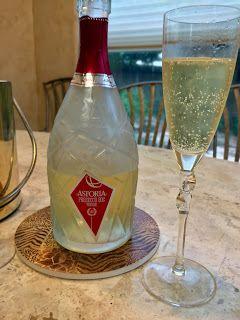 Wine Thoughts: Astoria Prosecco DOC Treviso
