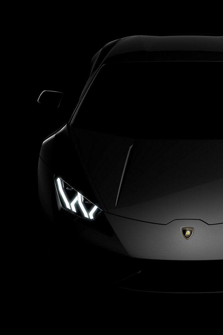 Lamborghini Huracán.  Car of the Day: 21 May 2014.