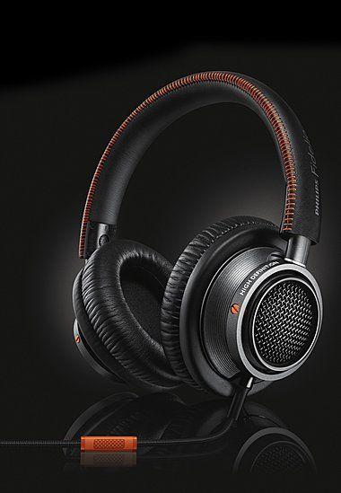 Over-Ear-Kopfhörer Fidelio L2 mit Mikrofon von PHILIPS jetzt bei brands4friends.