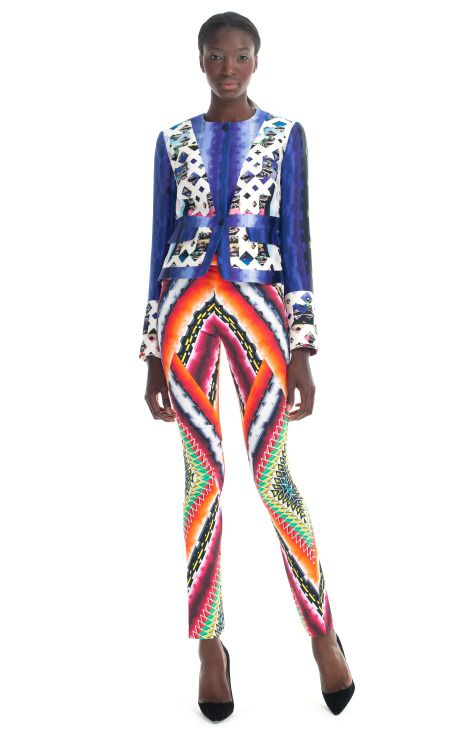 Shop Peter Pilotto Ready-to-Wear Runway Fashion at Moda OperandiRunway Fashion