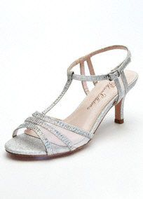 1000  images about Wedding - Shoes on Pinterest | Mid heel sandals ...