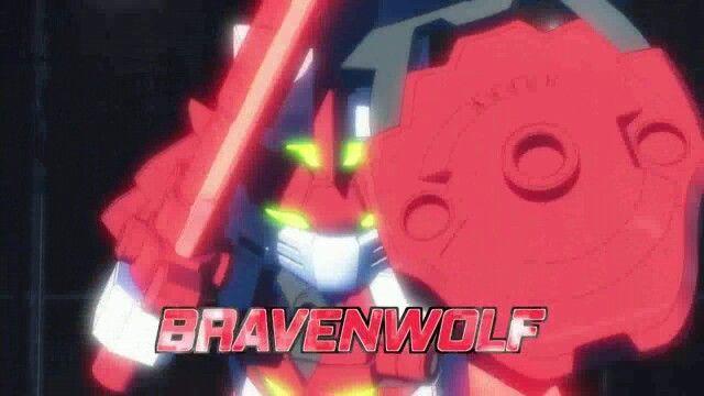 Bravenwolf