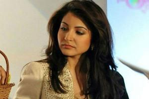 Anushka Sharma, who has turned producer with 'NH10', is already making use of her new found power. The buzz is that Raj Kumar Yadav, who impressed the audience and the critics alike with his acting chops in 'Shaahid', has been chucked from Navdeep Singh's upcoming film on her insistence.