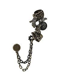 HOTTOPIC.COM - Disney Cinderella Butterfly Cuff Earring