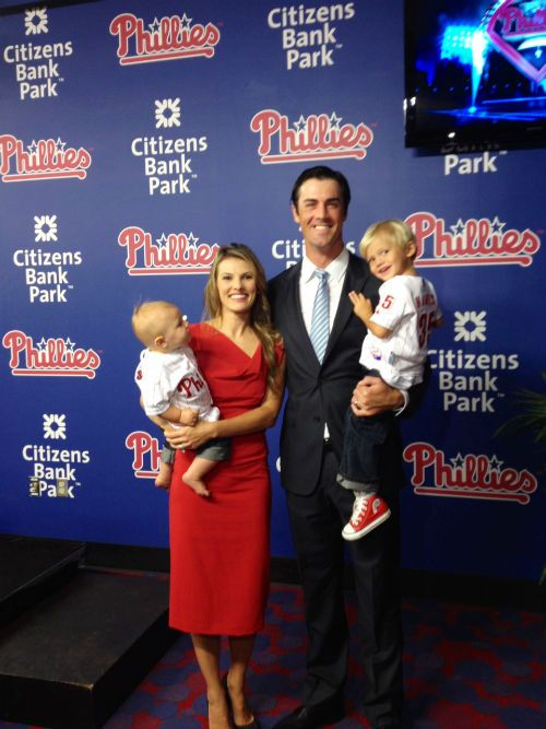 Cole Hamels Baseball Player | Meet Heidi Hamels, wife of MLB player Cole Hamels. Survivor Amazon