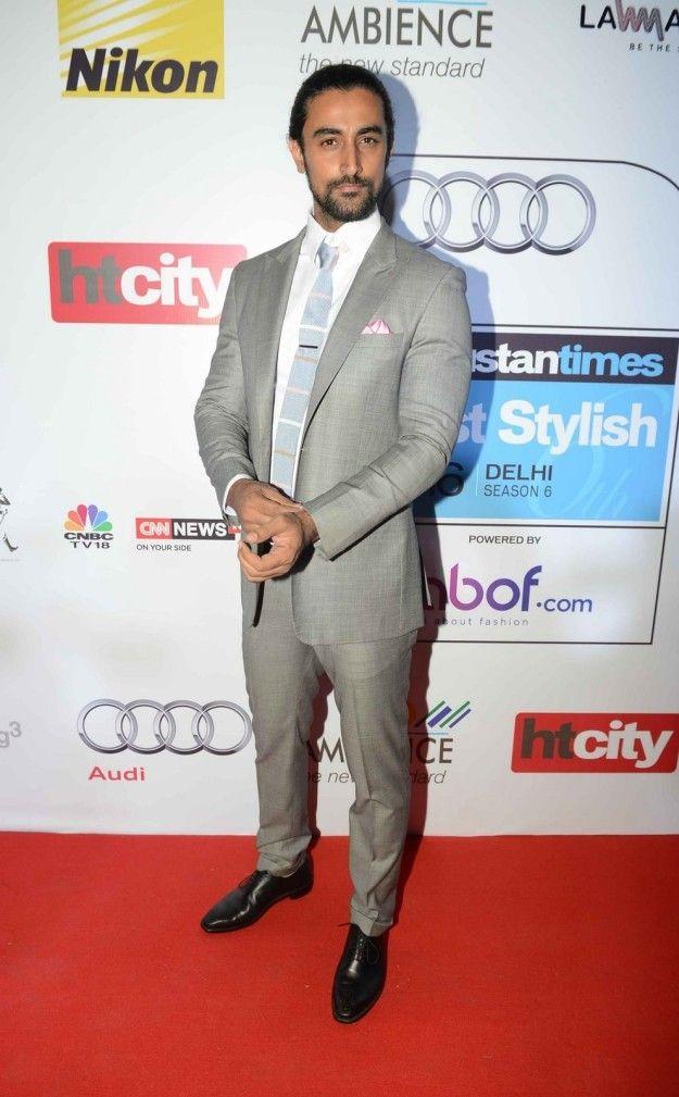 Kunal Kapoor   18 Celebrity Looks From HT Most Stylish Awards