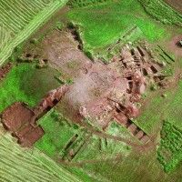 Archaeologists have identified examples of the earliest use of steel in the British Isles from a site in East Lothian. The site, an Iron Age hill fort known as Broxmouth, was excavated in the 1970s, however the discoveries are only now being published. #archaeology