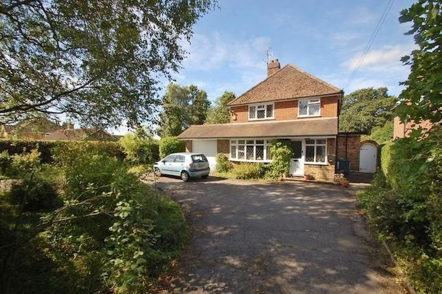 Detached house for sale  - 3 bedrooms in Watchet Lane, Holmer Green, High Wycombe HP15 - 30369530