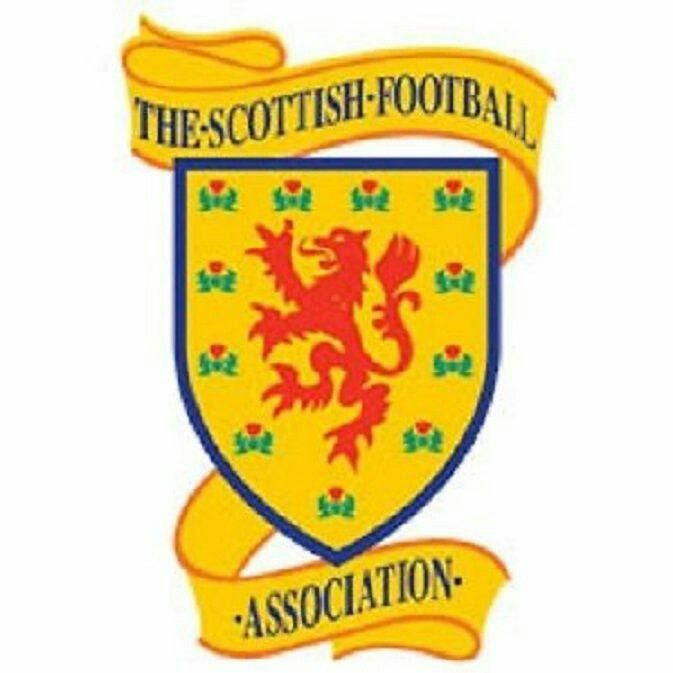 Scotland crest.