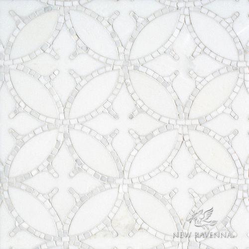 Omar stone mosaic   New Ravenna